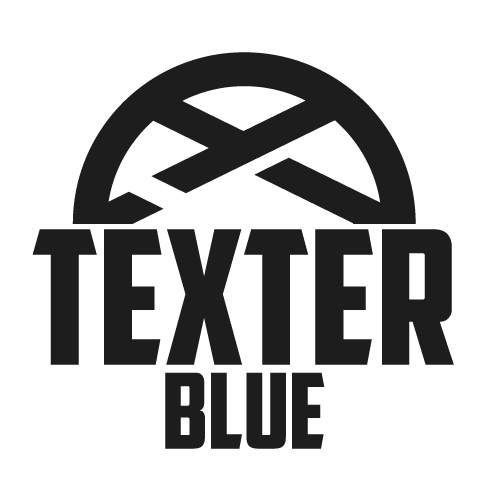 Texter Blue