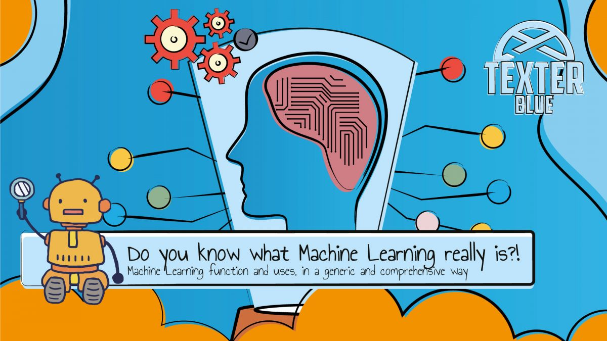 Do you know what Machine Learning really is?!